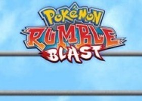 Pokémon Rumble Blast Brings Pokémon Action to Nintendo 3Ds for the First Time
