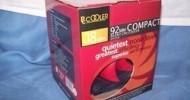 Silenx Effizio EFZ-92HA3 CPU Cooler @ TestFreaks