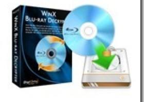 Free: WinX Blu-ray Decrypter