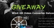 WinXDVD Announces Half-month Halloween Giveaway, Get Free Gift Before Nov. 6