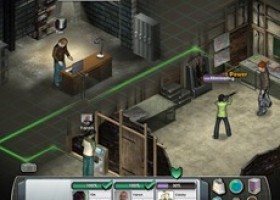 Mission: Impossible – The Game Screenshots