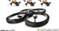 Parrot AR.Drone Quadricopter $199.99 Today Only!