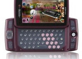 Unlocked Sidekick LX 2009 for $39.99