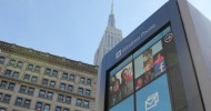 Microsoft Construct 6 Story Windows Phone in NYC