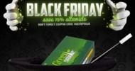 Green Smoke's Black Friday Sale Starts on Thursday