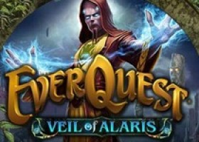 EverQuest: Veil of Alaris Expansion Now Available