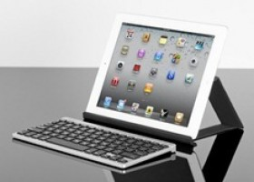 ZAGG Introduces ZAGGkeys FLEX Universal Keyboard Accessory for Smartphones and Tablets