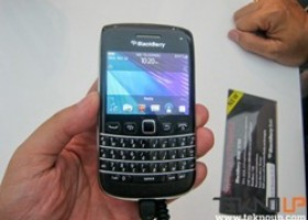 BlackBerry Bold 9790 Will Launch November 25th… In Indonesia