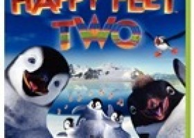 Warner Bros. Interactive Entertainment Launches Happy Feet Two – The Videogame