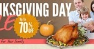 Thanksgiving and Black Friday Sales at LightInTheBox.com