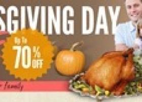 Thanksgiving and Black Friday Sales at LightInTheBox.com