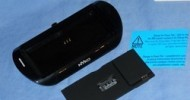 Nyko Charge Base for Nintendo 3DS @ TestFreaks
