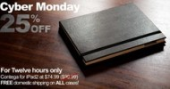 Pad & Quill Cyber Monday Deals