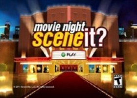 Screenlife to Debut Scene It? Movie Night on Xbox Live Arcade and PlayStation Network