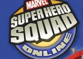 """Marvel Super Hero Squad Online Delivers """"Black Friday"""" Deals!"""