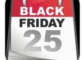 Black Friday Shopping Extending to Online Sales and Deals – DealTaker.com
