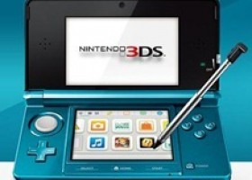 Nintendo 3DS Ambassador Games Out Now