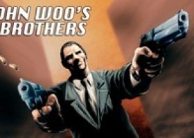 Liquid Comics Premieres New Web Series from John Woo
