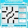 Crosswords Comes to Facebook
