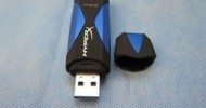 Kingston DataTraveler HyperX 3.0 64GB USB 3.0 Flash Drive @ TestFreaks