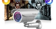 Compro Introduces the CS400 IP Camera