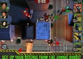 Spread Your Zombie Virus Throughout the World in Glu Mobile's Newest Game, Infected
