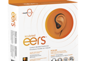 Win a Free Earphones Gift Prize Pack from sculpted eers This Holiday Season