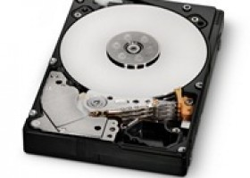 Hitachi Ships the Fastest 10K Hard Drive