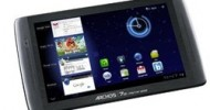 ARCHOS Unveils The First Android Honeycomb Tablet under $200