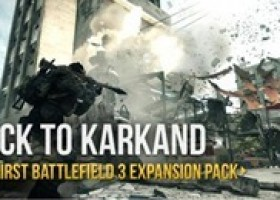 Battlefield 3 Takes the Fight Back to Karkand