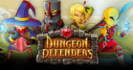 Dungeon Defenders is 75% Off Today Only!