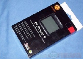 Thermaltake Dr. Power II Power Supply Tester @ TestFreaks