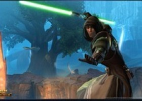 Early Game Access for Star Wars: The Old Republic Begins Today
