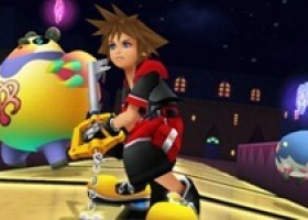 Square Enix Announces KINGDOM HEARTS 3D for North America and Europe