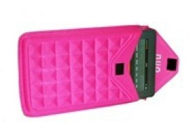 Mobile Accessory Retailer Nuo Launches New Kindle Sleeve