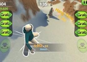 Com2uS Releases SummitX Snowboarding