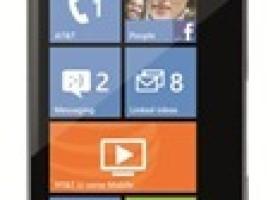 HTC Announces HTC TITAN II – HTC's First 4G LTE Windows Phone