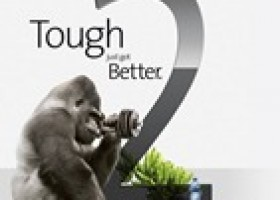 CES: Corning Unveils New Gorilla Glass 2
