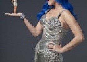 Katy Perry Joins Creative Forces With EA's The Sims