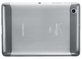 CES: Samsung Mobile Announces Samsung Galaxy Tab 7.7