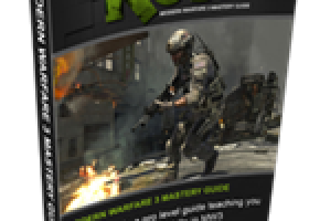 MW3 Strategy Guide Now Available