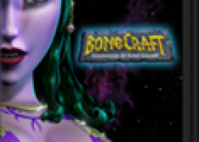 BoneCraft, the Sexy Sci-Fi/Fantasy Parody Game, Releases Today