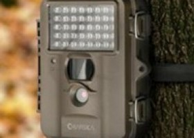Barska Hunting Trail Cameras Feature Infrared LED Technology