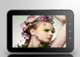 Idolian Launches Android Tablet TORBOTAB C8 Exclusive on Amazon