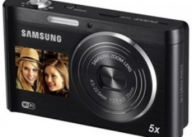 Samsung's Latest DualView Offering – the DV300F – Brings Further Innovation to Highly Popular Category