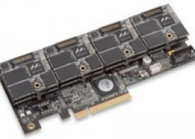 OCZ Technology and Marvell to Debut Next Generation PCI Express Z-Drive R5 Solid State Solution
