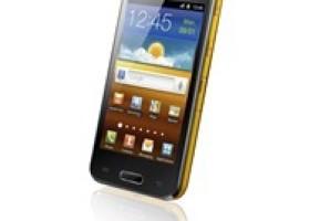Samsung Announces Galaxy Beam