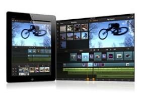 Avid Brings Big-Screen Moviemaking to the iPad