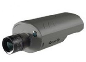 IQinVision Announces Release of IQeye 7 Series Indoor HD MP Cameras