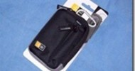 Mobility Digest Review: Case Logic TBC-302-BLACK Ultra Compact Camera Case